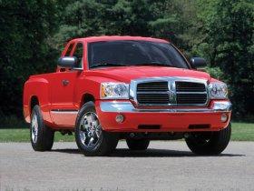 Ver foto 12 de Dodge Dakota 2005