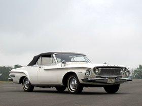 Ver foto 1 de Dodge Dart 440 Convertible 1962