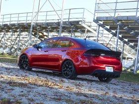 Ver foto 5 de Dodge Dart GT Scat Package 2014