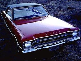 Ver foto 2 de Dodge Dart GTS 1968