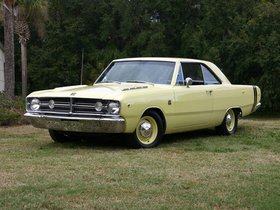 Ver foto 1 de Dodge Dart GTS 1968