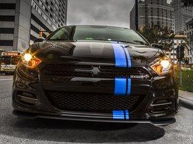 Ver foto 1 de Dodge Dart Mopar 13 2013