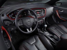 Ver foto 10 de Dodge Dart R-T 2012