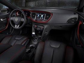 Ver foto 9 de Dodge Dart R-T 2012