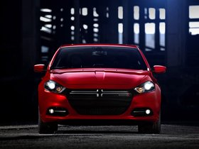 Ver foto 7 de Dodge Dart R-T 2012