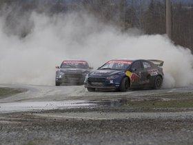 Ver foto 3 de Dodge Dart Rallycross 2013