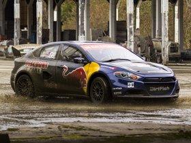 Ver foto 1 de Dodge Dart Rallycross 2013