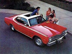 Ver foto 1 de Dodge Dart Sport 340 1973