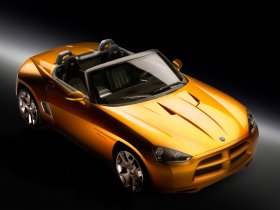 Ver foto 12 de Dodge Demon Roadster Concept 2007
