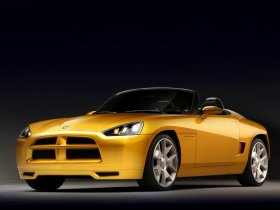 Ver foto 7 de Dodge Demon Roadster Concept 2007