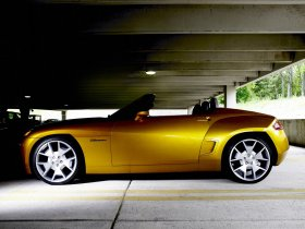 Ver foto 19 de Dodge Demon Roadster Concept 2007