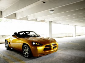 Ver foto 40 de Dodge Demon Roadster Concept 2007
