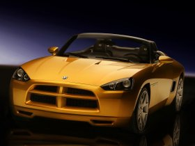 Ver foto 17 de Dodge Demon Roadster Concept 2007
