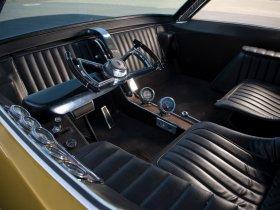 Ver foto 5 de Dodge Deora Pickup 1965