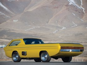 Ver foto 3 de Dodge Deora Pickup 1965
