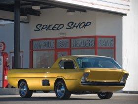 Ver foto 1 de Dodge Deora Pickup 1965