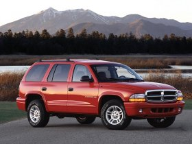 Fotos de Dodge Durango