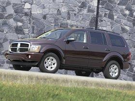 Ver foto 3 de Dodge Durango 2005