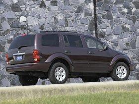 Ver foto 2 de Dodge Durango 2005