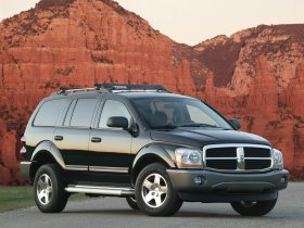 Fotos de Dodge Durango 2005