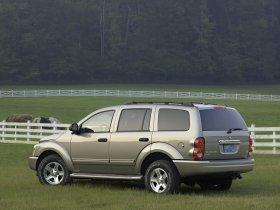 Ver foto 12 de Dodge Durango 2005