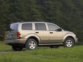 Ver foto 11 de Dodge Durango 2005