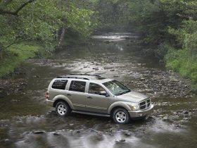 Ver foto 10 de Dodge Durango 2005