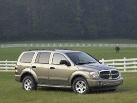 Ver foto 9 de Dodge Durango 2005