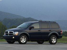 Ver foto 7 de Dodge Durango 2005
