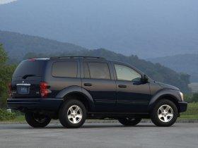 Ver foto 6 de Dodge Durango 2005