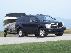 Ver foto 5 de Dodge Durango 2005