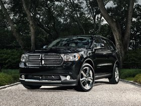 Fotos de Dodge Durango 2010
