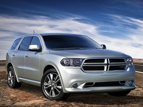 Fotos de Dodge Durango Heat 2011