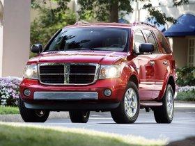 Ver foto 1 de Dodge Durango Hybrid 2009