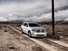 Ver foto 4 de Dodge Durango R-T 2011