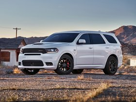 Fotos de Dodge Durango SRT WD 2017