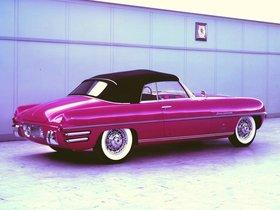 Ver foto 2 de Dodge Firearrow Convertible Concept Car 1954