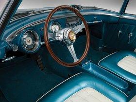 Ver foto 6 de Dodge Firearrow Sport Coupe Concept Car 1954