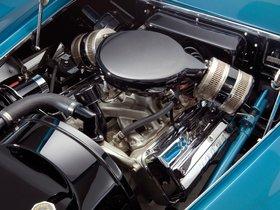Ver foto 5 de Dodge Firearrow Sport Coupe Concept Car 1954