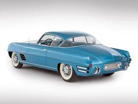 Ver foto 4 de Dodge Firearrow Sport Coupe Concept Car 1954