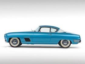 Ver foto 2 de Dodge Firearrow Sport Coupe Concept Car 1954
