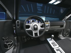 Ver foto 10 de Dodge Hornet Concept 2006
