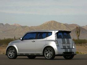 Ver foto 8 de Dodge Hornet Concept 2006