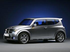 Ver foto 4 de Dodge Hornet Concept 2006