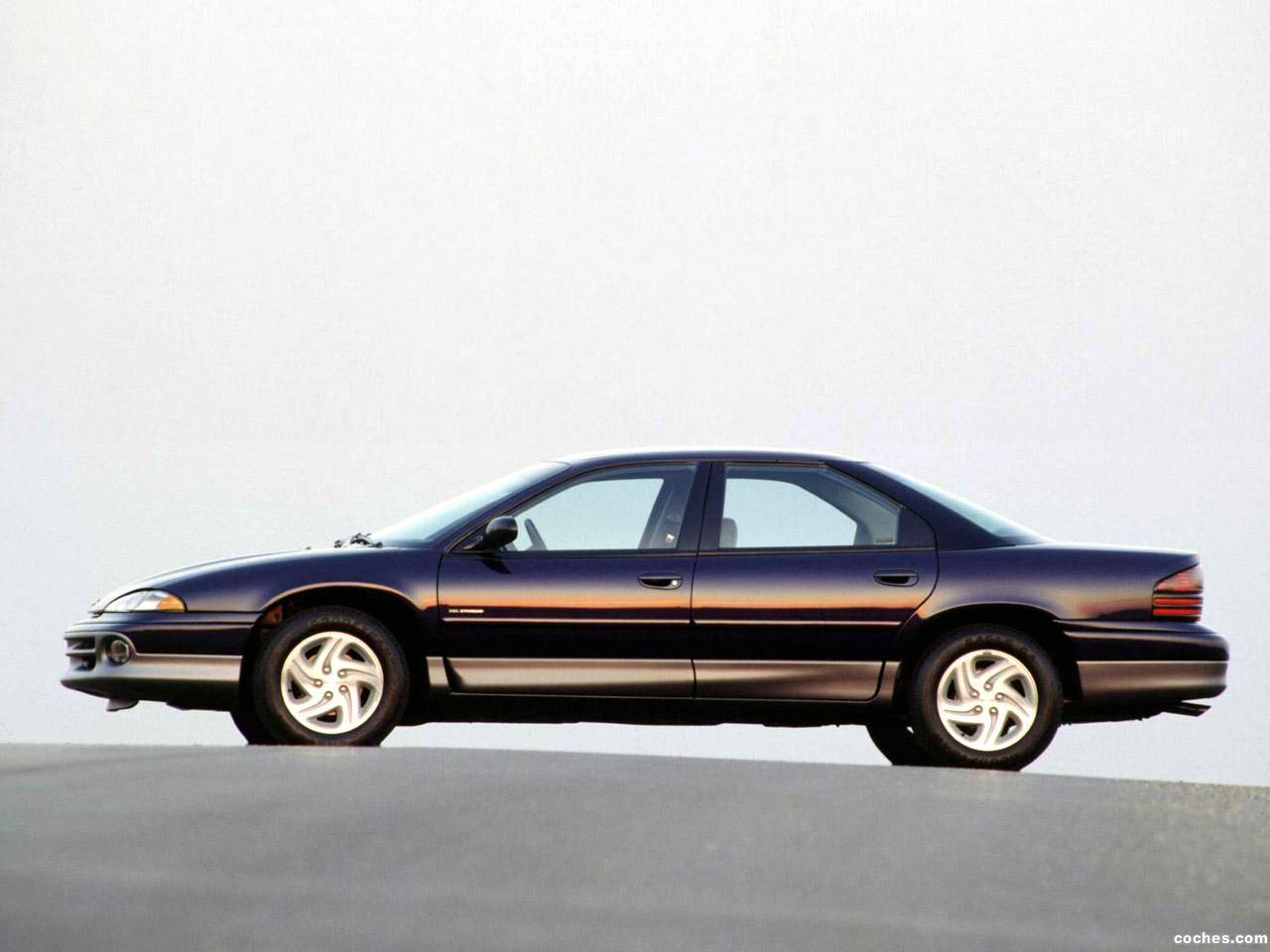 Foto 4 de Dodge Intrepid 1993