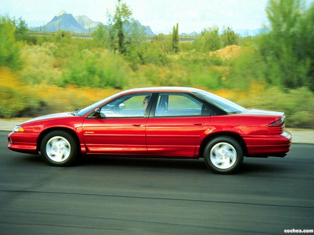 Foto 2 de Dodge Intrepid 1993