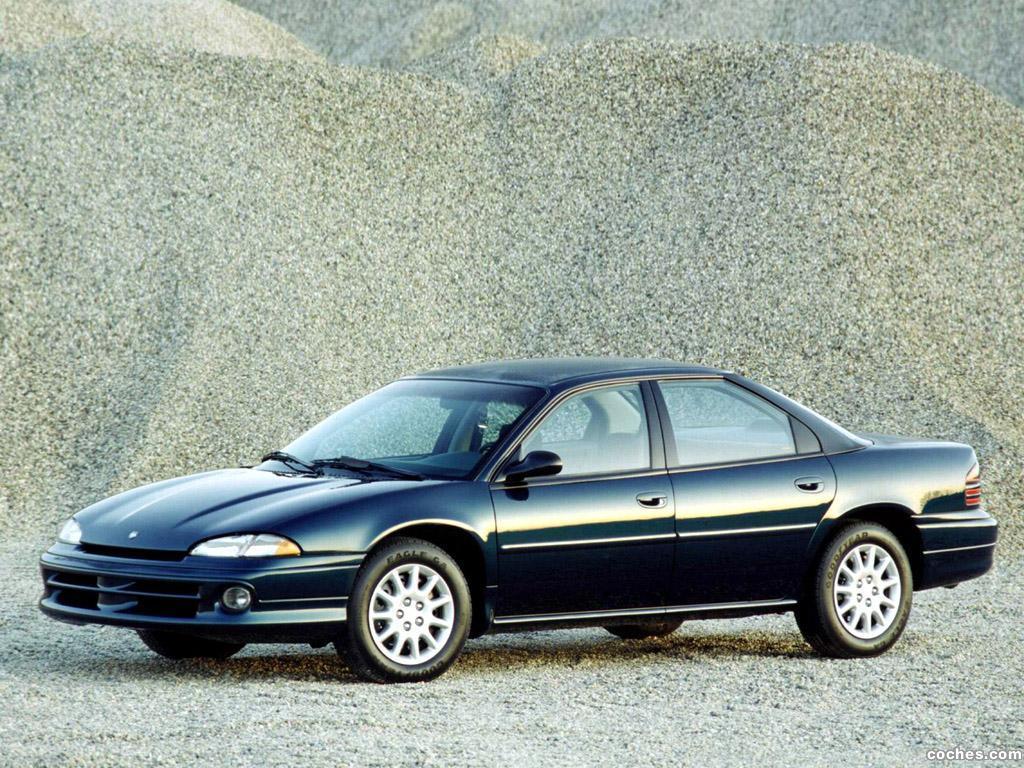 Foto 0 de Dodge Intrepid 1993