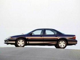 Ver foto 5 de Dodge Intrepid 1993