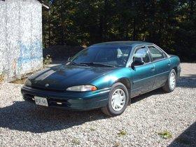 Ver foto 2 de Dodge Intrepid 1993