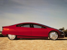 Ver foto 3 de Dodge Intrepid ESX2 Concept 1998